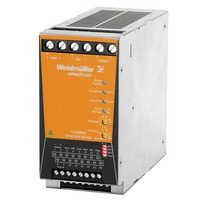Блок управления ИБП CP DC UPS 24V 40A, фото 2