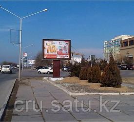 Прибрежная зона 14 мкр, ТЦ Астана