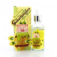 Cыворотка для лица Elizavecca Hell Pore Galactomyces Pure Ample 50 ml ( для жирной )