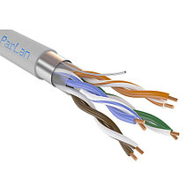 FTP-5e 4х2х0.52 PVC (ParLan) кабель