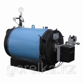 Котел водогрейный твердотопливный КСВ-0,05Т