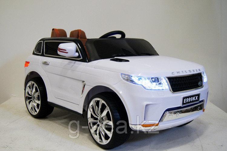 Детский электромабиль Range Rover