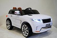 Детский электромабиль Range Rover, фото 1