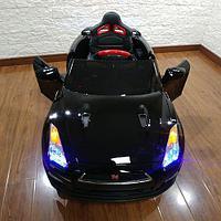 Детский электромабиль Nissan GTR, фото 1