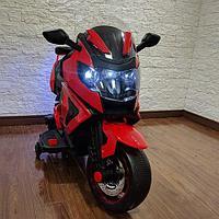 Мотоцикл Kawasaki, фото 1