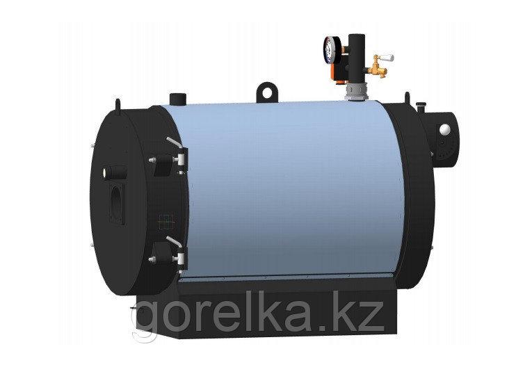 Котел водогрейный на жидком топливе КСВ-0,05Ж