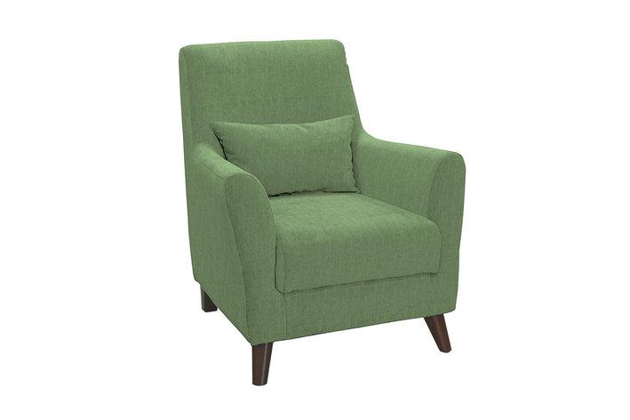 Кресло традиционное Либерти, ТК231, Нижегородмебель и К (Россия), фото 2