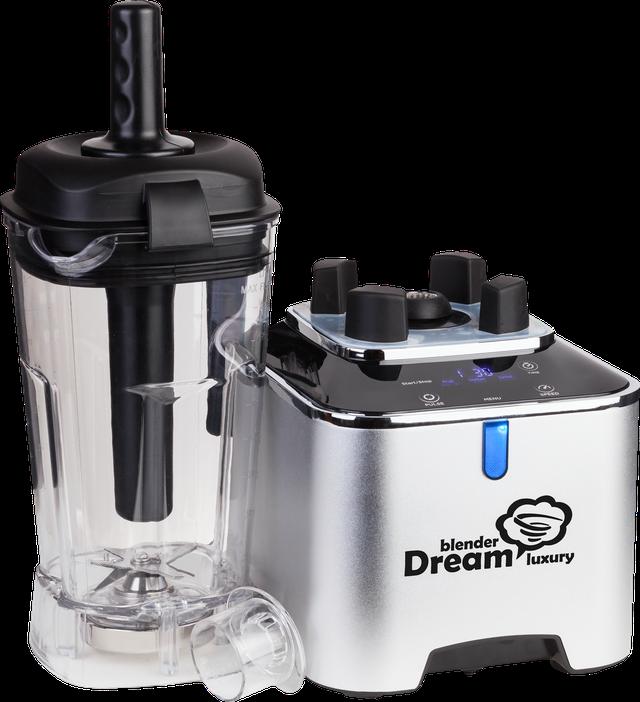 Профессиональный блендер Dream luxury 2 BDL-09 Подробнее: https://termix.kz/p63545011-professionalnyj-blender-dream.html