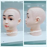 Манекен голова детский от 3 / до 6 лет Пекин.