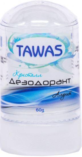 Дезодорант-алунит антибактериальный классический, 120 г