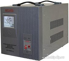 АСН-10000/1-Ц, Стабилизатор напряжения релейный, 220В, 10000Вт
