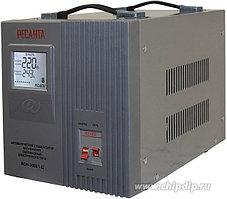 АСН-3000/1-Ц, Стабилизатор напряжения релейный, 220В, 3000Вт