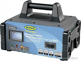 RECB320, Пуско-зарядное устройство 12В для АКБ емкостью 20-225Ач