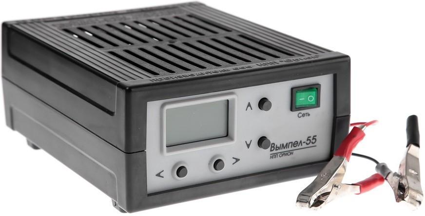 Зарядное устройство ОРИОН Вымпел-55 15А 5-19В