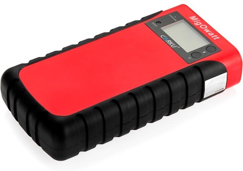 Устройство пусковое CARKU E-Power-43 15000mAh 55.5Вт/ч пусковой ток250А пиковый ток500A