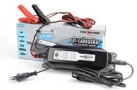ANSMANN 1001-0017 ALCT 6-24/4, Зарядное устройство для батарей