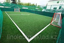 Спортивная площадка  для мини-футбола под ключ