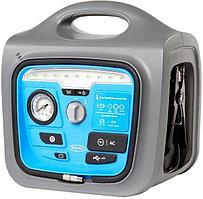 Пусковое устройство RING AUTOMOTIVE REPP165 PowerPack, компрессор, USB, фонарь, DC