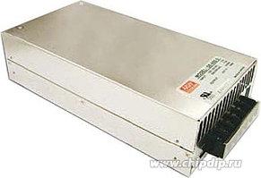 SE-600-36, Блок питания, 36В,16.6А,597Вт