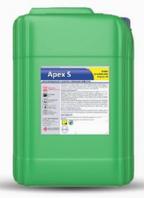 Щелочное беспенное дезинфицирующее средство с моющим эффектом Apex S (CIP-мойка) 24 кг