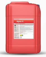 Беспенное кислотное моющее средство Apex K (CIP-мойка) 1000 л
