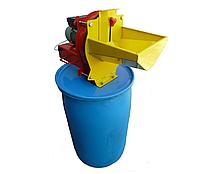 Дробилка кормов молотковая ДМ-250 (V=220В. N=1.5кВт)