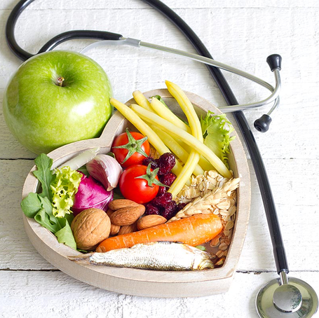 Здоровое питание (ПП)