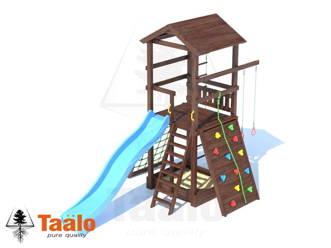 Детский игровой комплекс Серия A1 модель 2