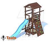 Детский игровой комплекс Серия A1 модель 2, фото 1