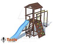 Детский игровой комплекс Серия A1 модель 3, фото 1
