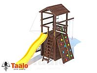 Детский игровой комплекс Серия A1 модель 4