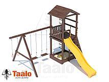 Детский игровой комплекс Серия A2 модель 2