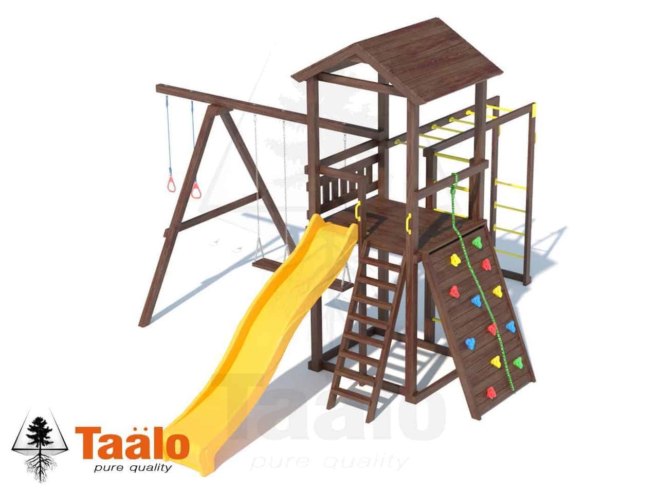 Детский игровой комплекс Серия A2 модель 3