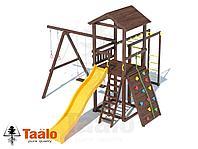 Детский игровой комплекс Серия A2 модель 3, фото 1