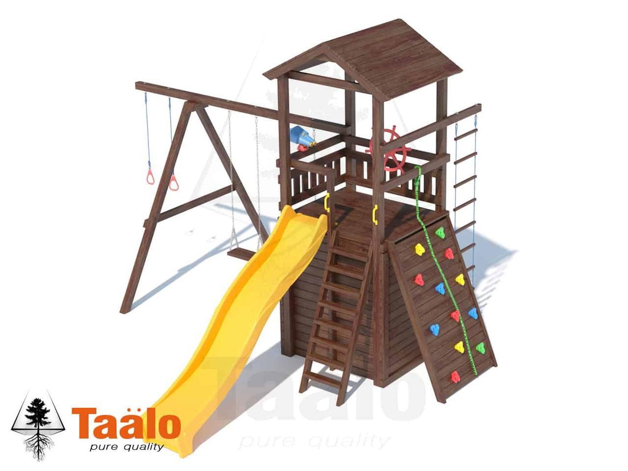 Детский игровой комплекс Серия A2 модель 4