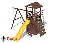 Детский игровой комплекс Серия A2 модель 4 , фото 1