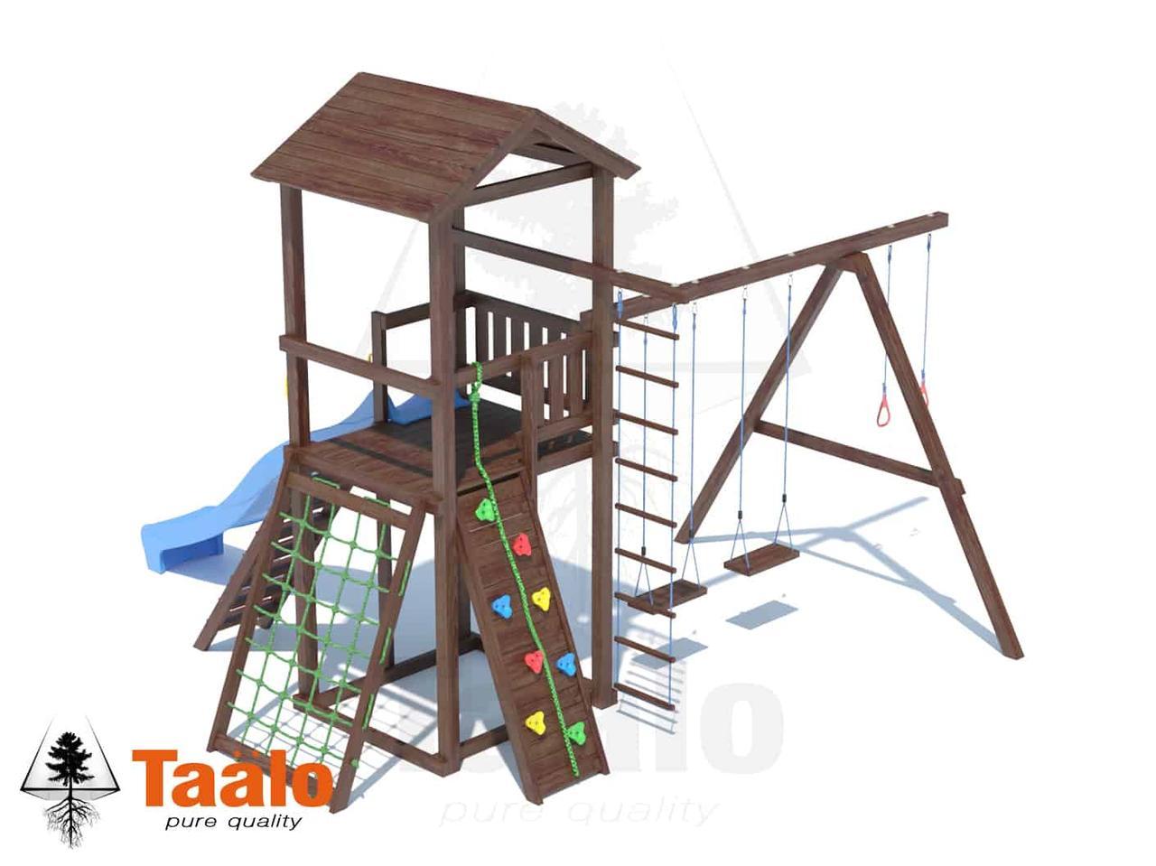 Детский игровой комплекс Серия A3 модель 1