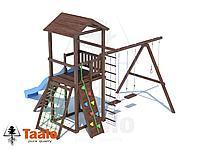 Детский игровой комплекс Серия A3 модель 1, фото 1