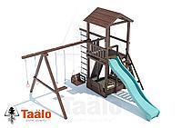 Детский игровой комплекс Серия A3 модель 2, фото 1