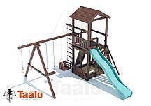 Детский игровой комплекс Серия A3 модель 2