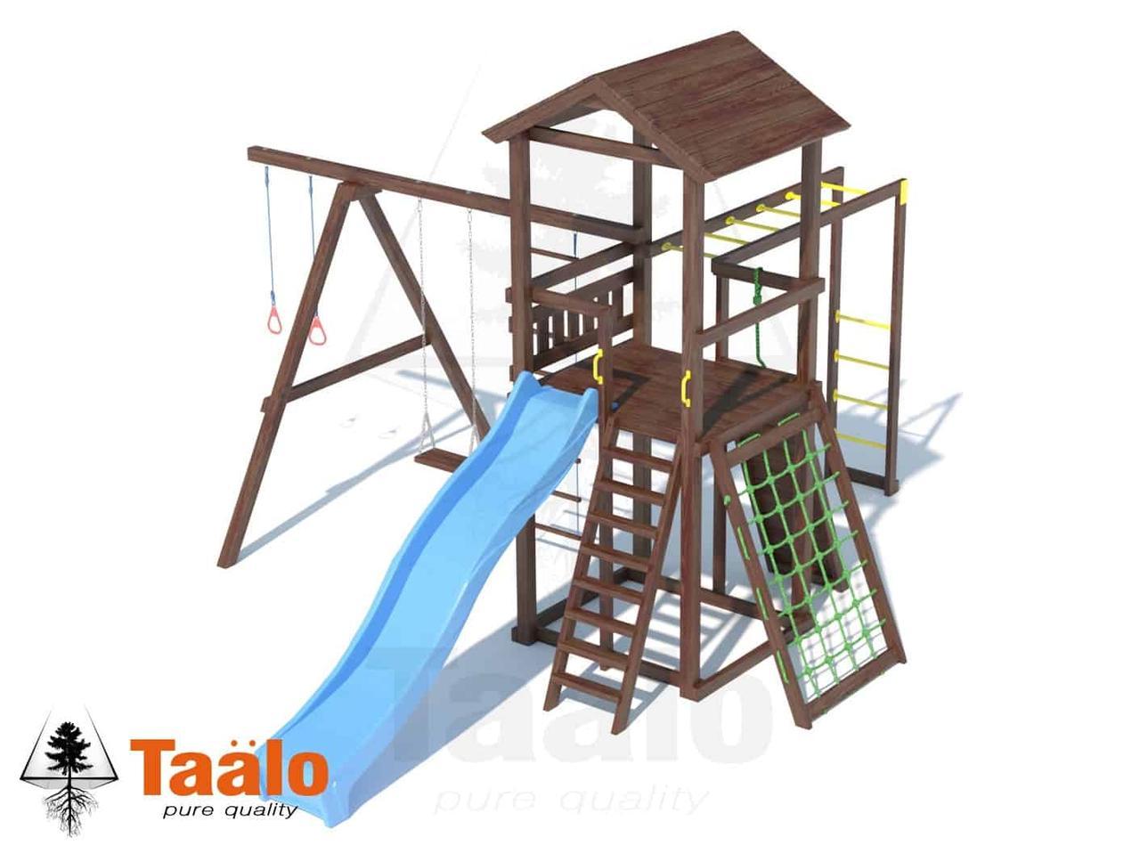 Детский игровой комплекс Серия A3 модель 3