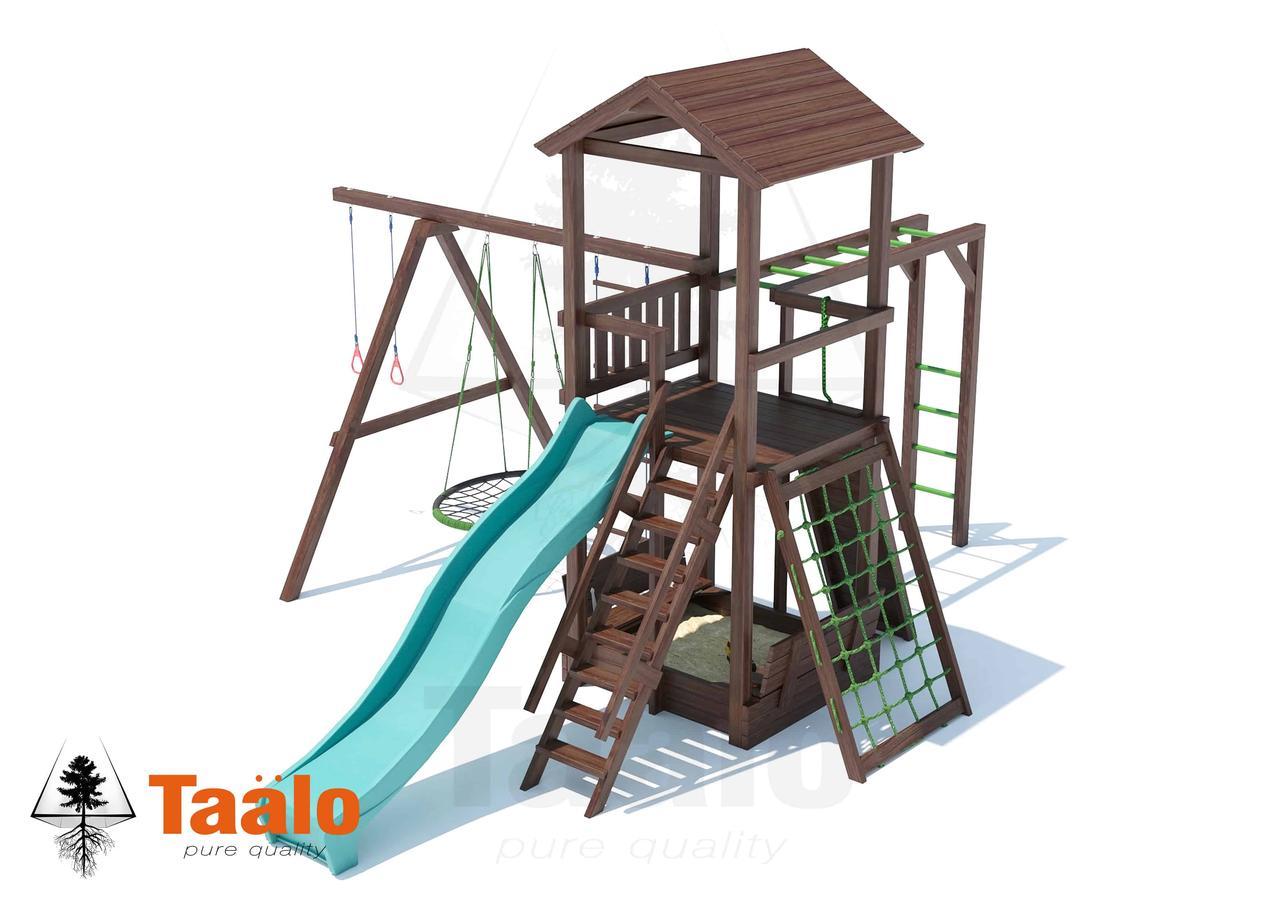 Детский игровой комплекс Серия A3 модель 3/1