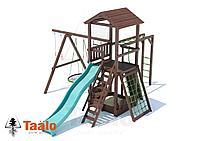 Детский игровой комплекс Серия A3 модель 3/1, фото 1