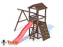 Детский игровой комплекс Серия A4 модель 1