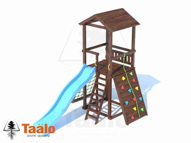 Детский игровой комплекс Серия A1 модель 1