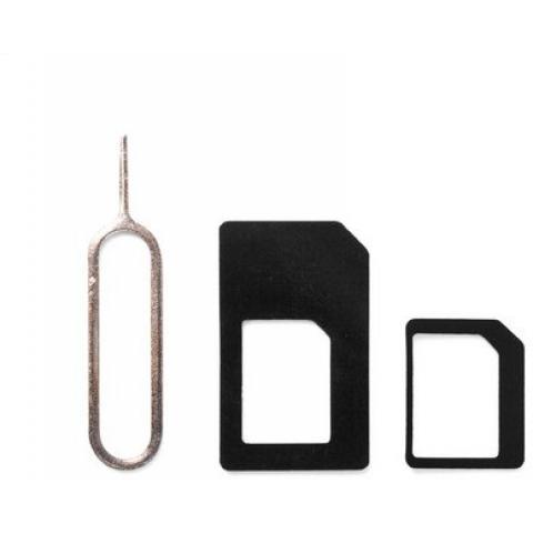 Адаптер на nano SIM ACQUA (SIMNANO) - фото 2