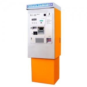 Автоматическая касса VAP-4040 VECTOR_AP