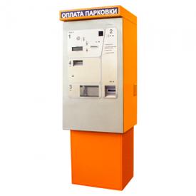 Автоматическая касса (паркомат) VAP-2046 VECTOR_AP
