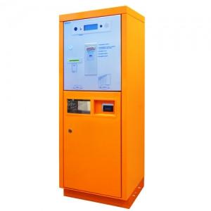 Автоматическая касса VAP-2040 VECTOR_AP