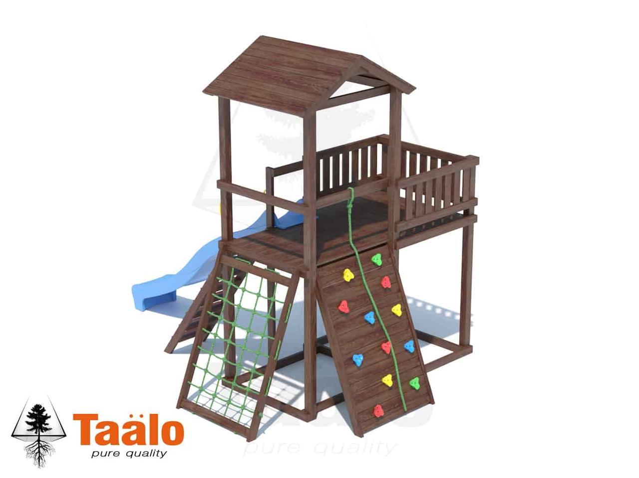 Детский игровой комплекс Серия B1 модель 1